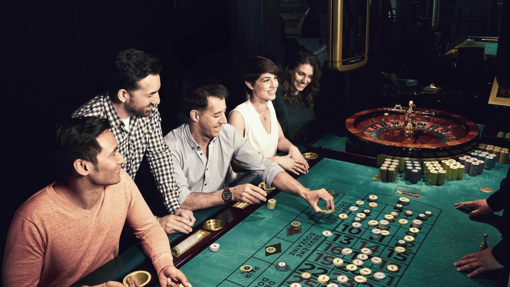 بازی کن جدید پرهیجان در تجزیه و تحلیل قماربازها