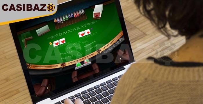 معرفی بازی باکارات آنلاین