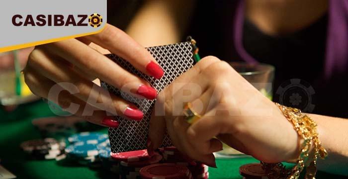 برنامه ریزی قماربازان در کازینو