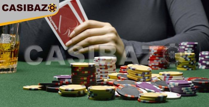 نکاتی درباره پرداخت بازی پوکر
