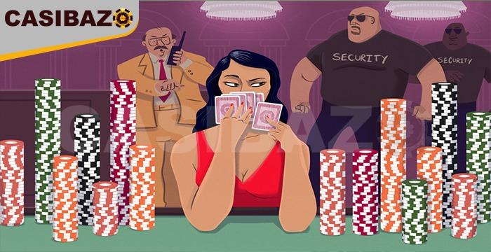 عجله برای برد و یا ترس از باخت: شما جزو کدام دسته از قمار بازانید