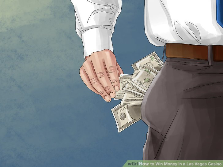 تنها با میزان پولی که میخواهید بازی کنید وارد کازینو شوید