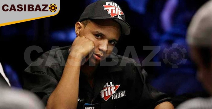poker pllayer