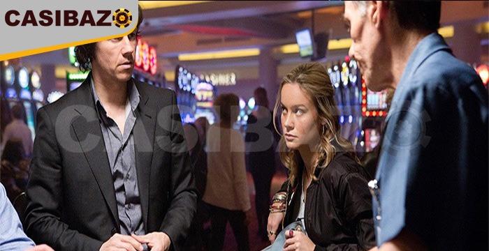 قمارباز (2015) (The Gambler)