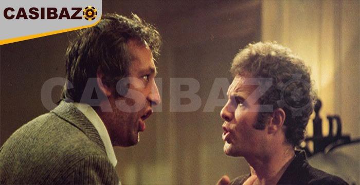 قمارباز (1974) (The Gambler)