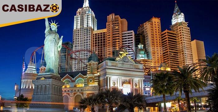نیویورک-نیویورک
