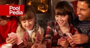 ورق بازی با اعضای خانواده