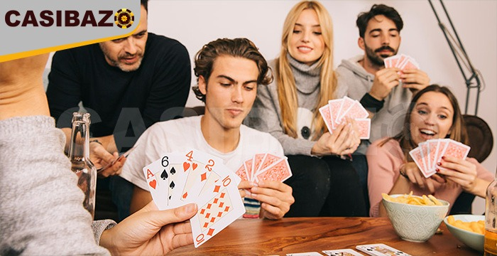 فواید بازی های کارتی
