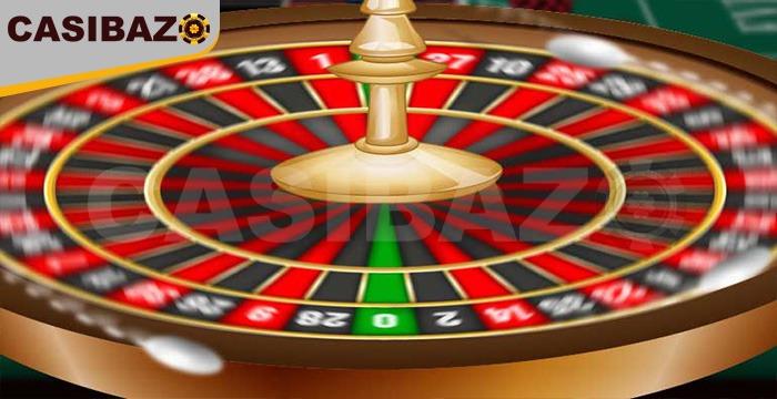 خرابی چرخ و سود در بازی