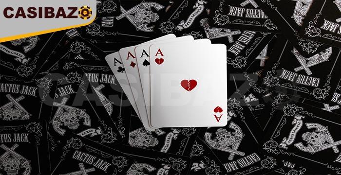 افزایش عملکرد مغز در بازی با کارت