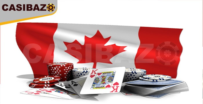 صنعت قمار امروزی در کانادا
