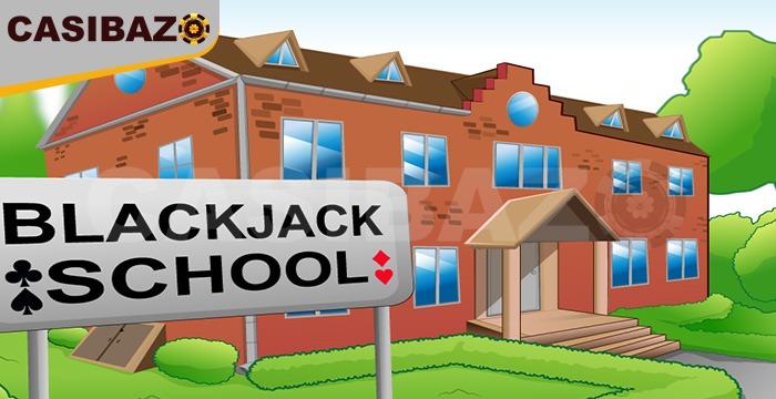 مدرسۀ بلک جک