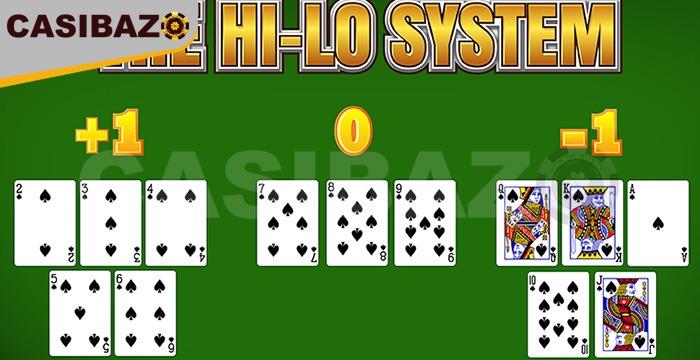 سیستم hi-lo