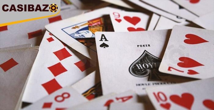 تأثیر بازی های کارتی