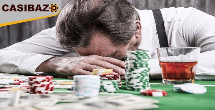 شناخت مشکل اعتیاد به قمار