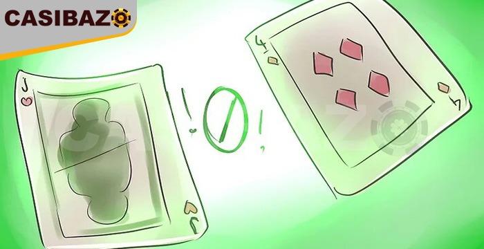 کارت سرباز و کارت 4