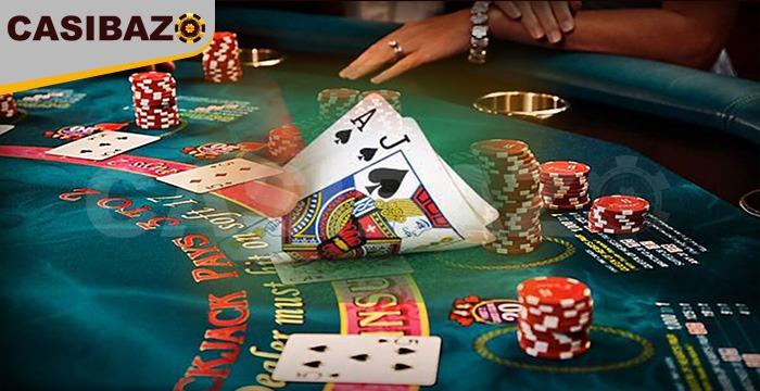 نکاتی درباره بازی قمار