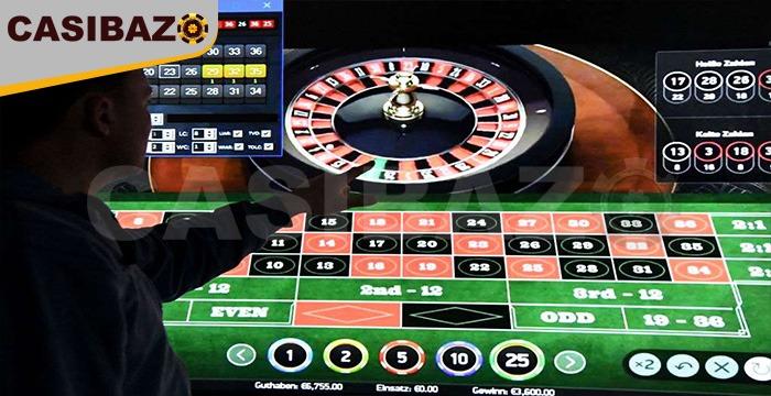 آینده مقررات قمار آنلاین