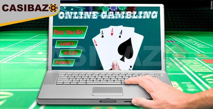 قوانین قمار در سراسر جهان