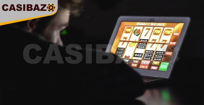 خود کنترلی و مشکلات قمار در کازینو