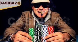 زندگی یک قمارباز